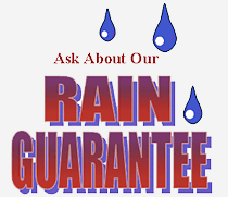 Rain Guarantee Window Cleaning