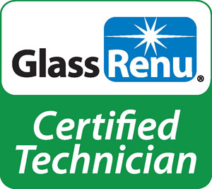 Glass Renew Certified Technician