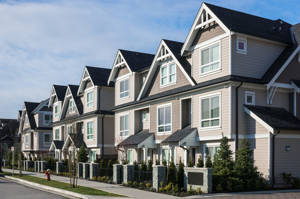 Multi Unit Hoa Services In Ny And Nj Exterior Cleaning