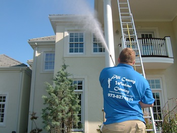 Pressure Washing Home Siding Porches Pool Decks And Patios