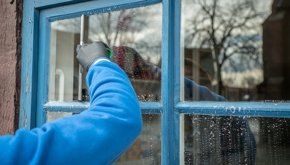Window Cleaning Maple Grove MN